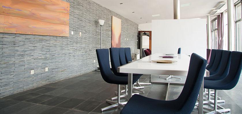 Kontoret – vårt andra hem